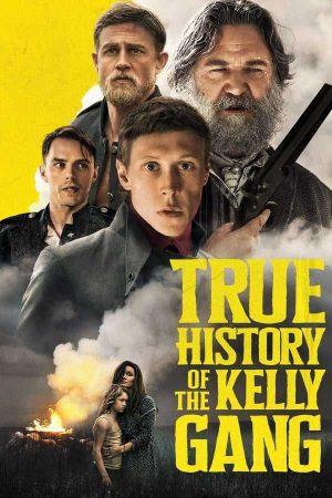 Kelly Çetesi'nin Gerçek Hikayesi / True History of the Kelly Gang izle