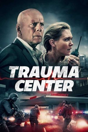 Travma Merkezi / Trauma Center izle