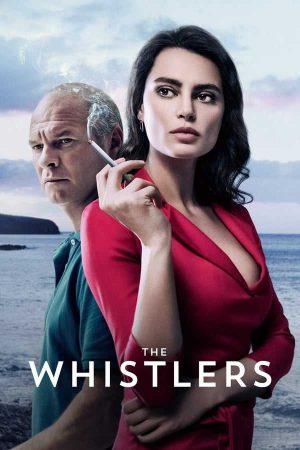 Islıkçılar izle / The Whistlers