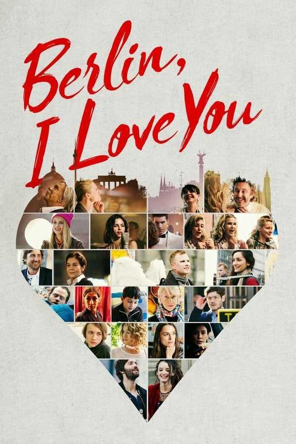 Seni Seviyorum Berlin / Berlin, I Love You izle