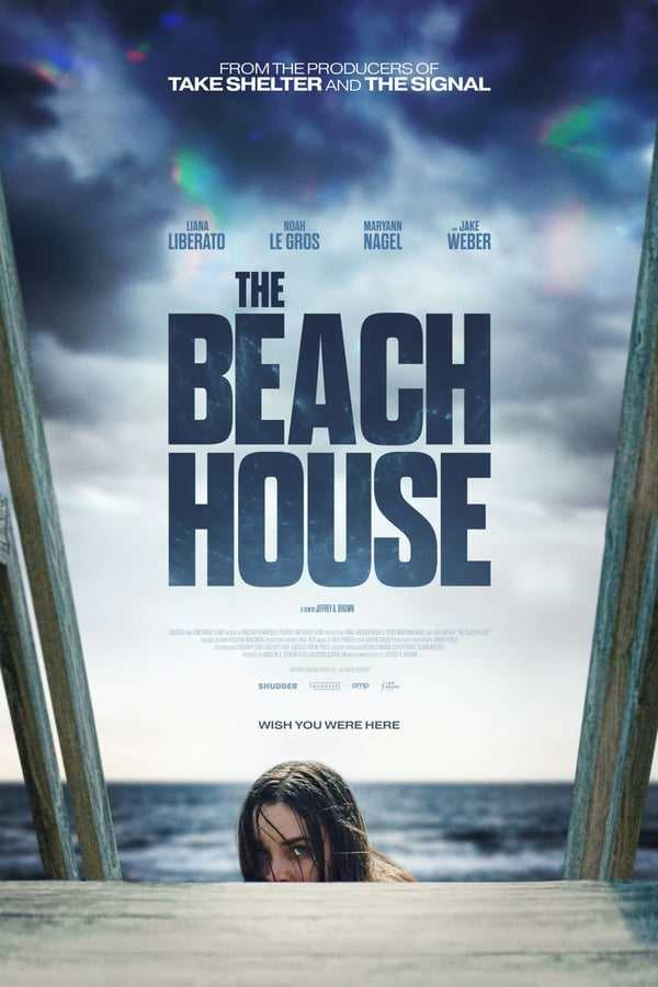 Sahil Evi / The Beach House – AltYazılı izle