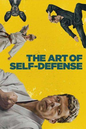 Savunma Sanatı / The Art of Self-Defense izle