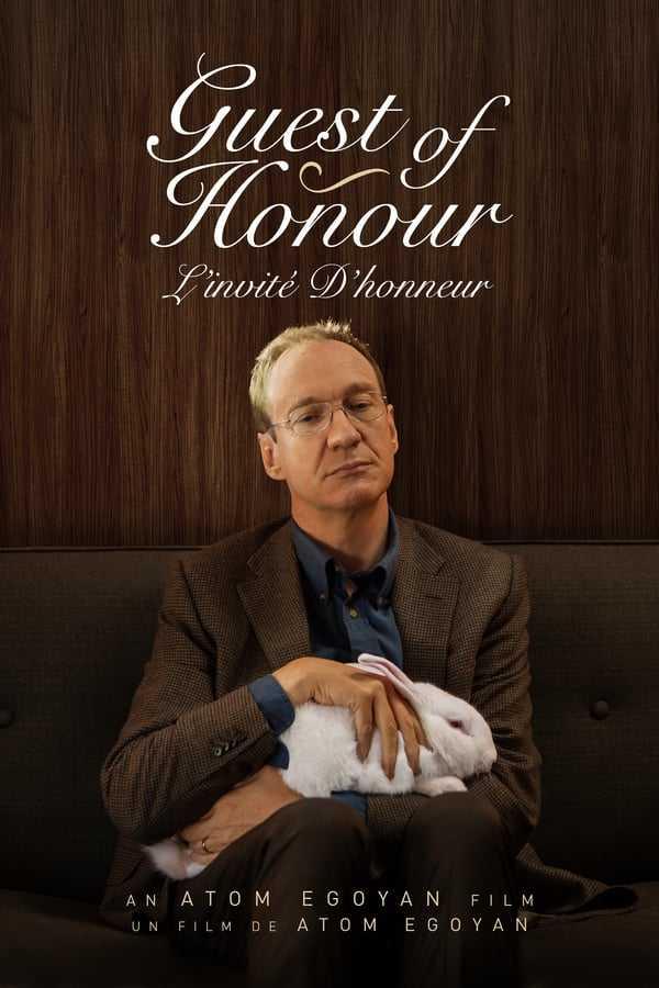 Onur Konuğu / Guest of Honour izle