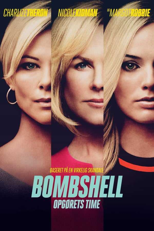 Skandal / Bombshell izle