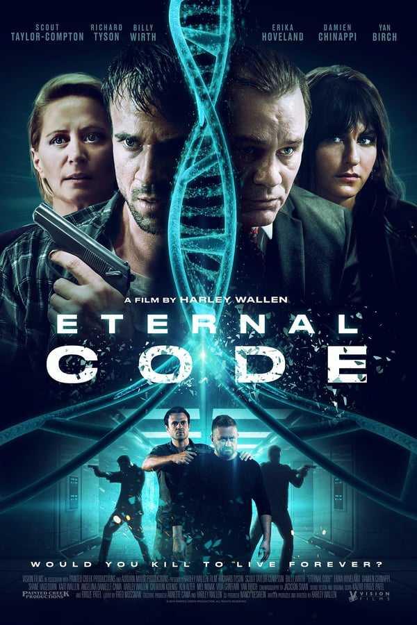 Eternal Code – AltYazılı izle