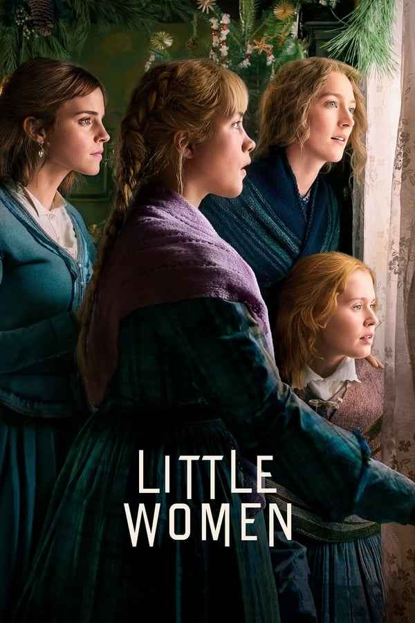 Little Women izle