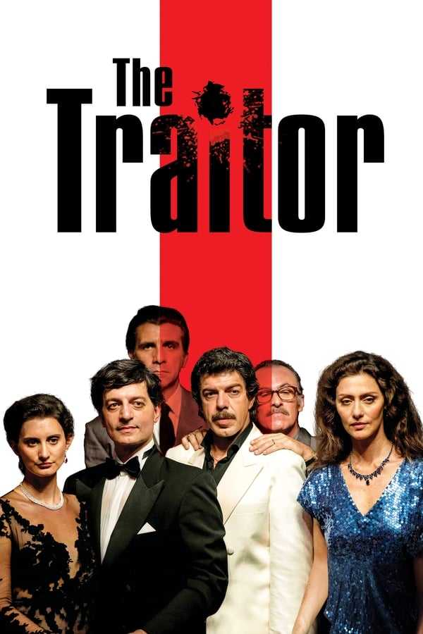 Hain / The Traitor – AltYazılı izle
