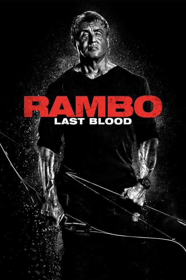 Rambo: Son Kan – AltYazılı izle