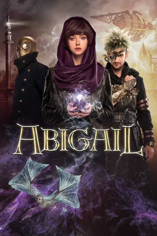 Abigail: Sınırların Ötesinde izle