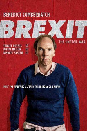 Brexit The Uncivil War – AltYazılı izle