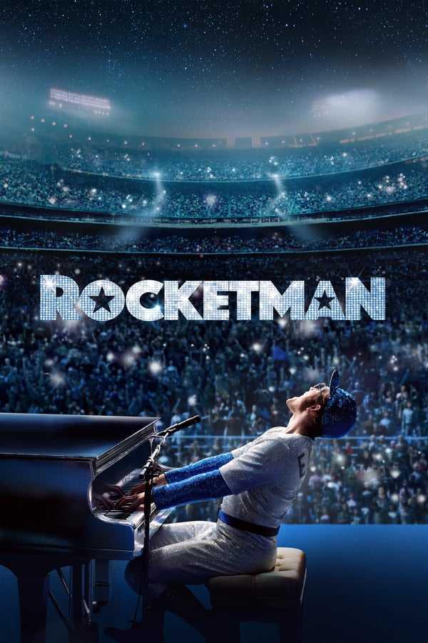 Rocketman izle