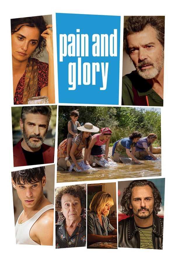 Pain and Glory izle