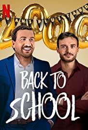 Okula Dönüş / Back To School : La grande classe izle
