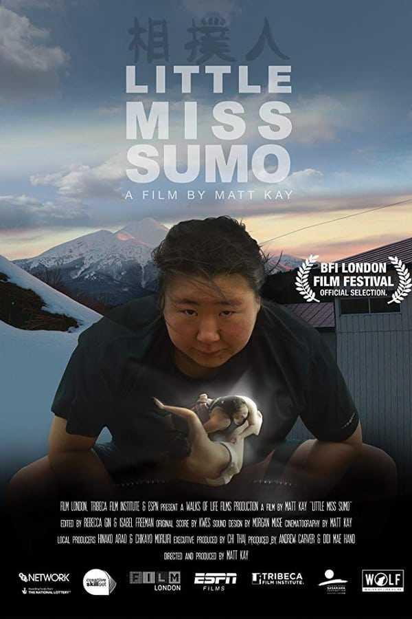 Little Miss Sumo izle