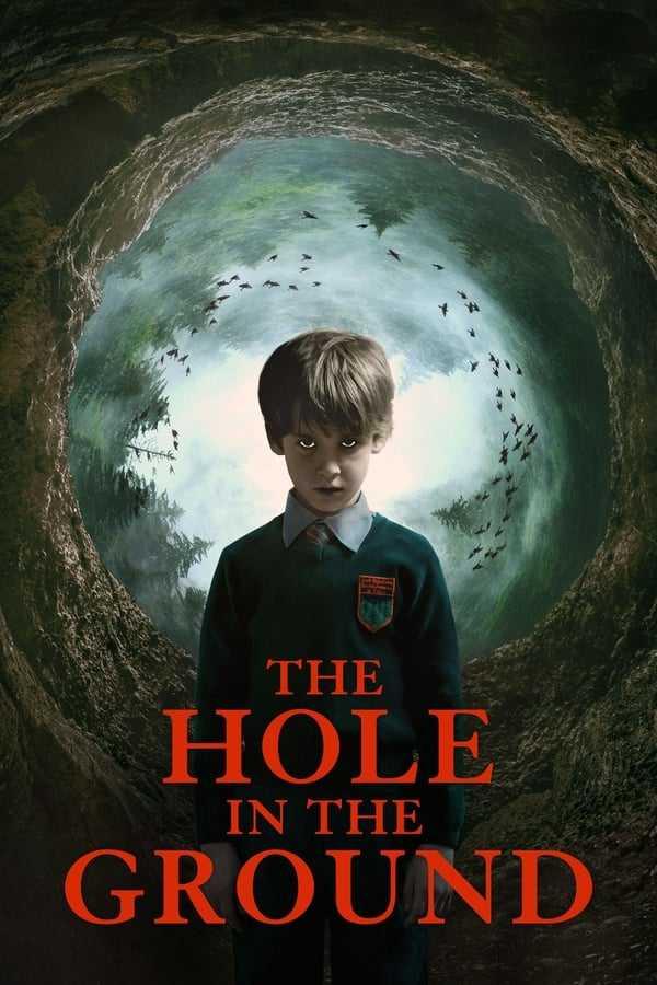 Kuyu / The Hole in the Ground izle