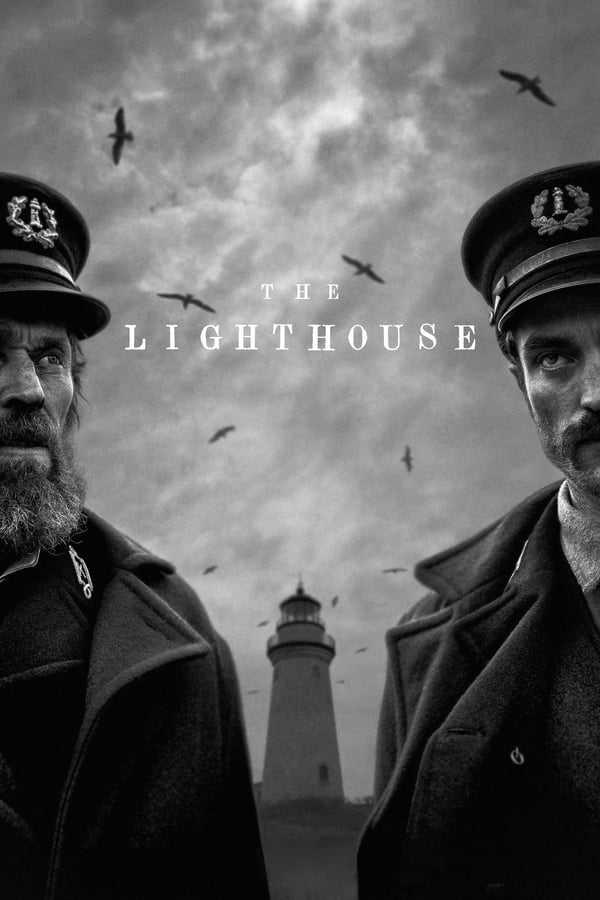 Deniz Feneri / The Lighthouse izle