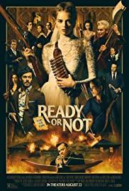 Saklambaç / Ready Or Not izle