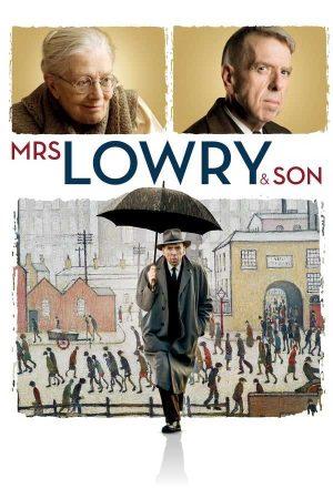 Bayan Lowry ve Oğlu izle