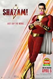 Shazam! 6 Güç izle