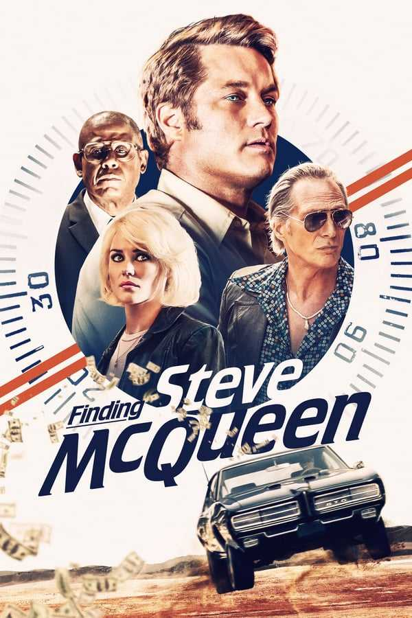 Steve McQueen'i Bulmak izle