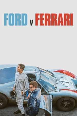 Asfaltın Kralları / Ford v Ferrari izle