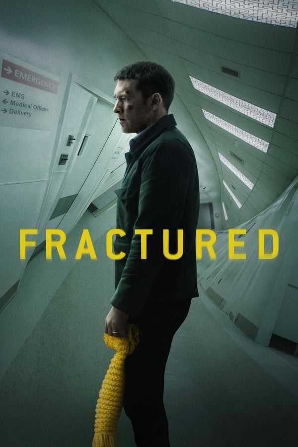 Fractured 2019 izle