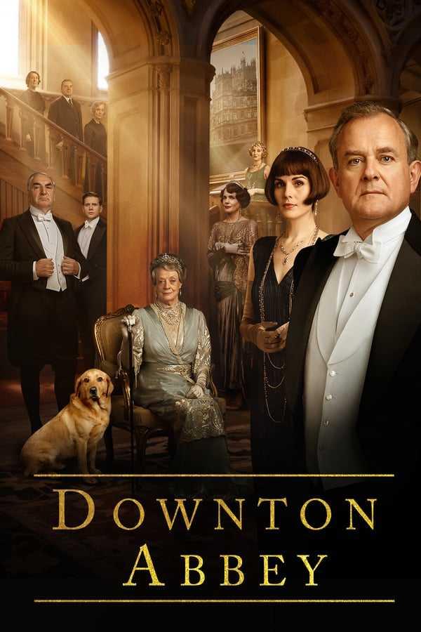 Downton Abbey izle