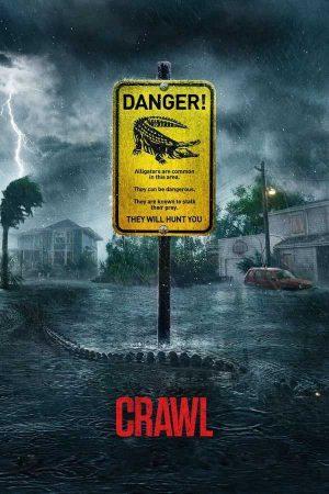 Ölümcül Sular / Crawl izle