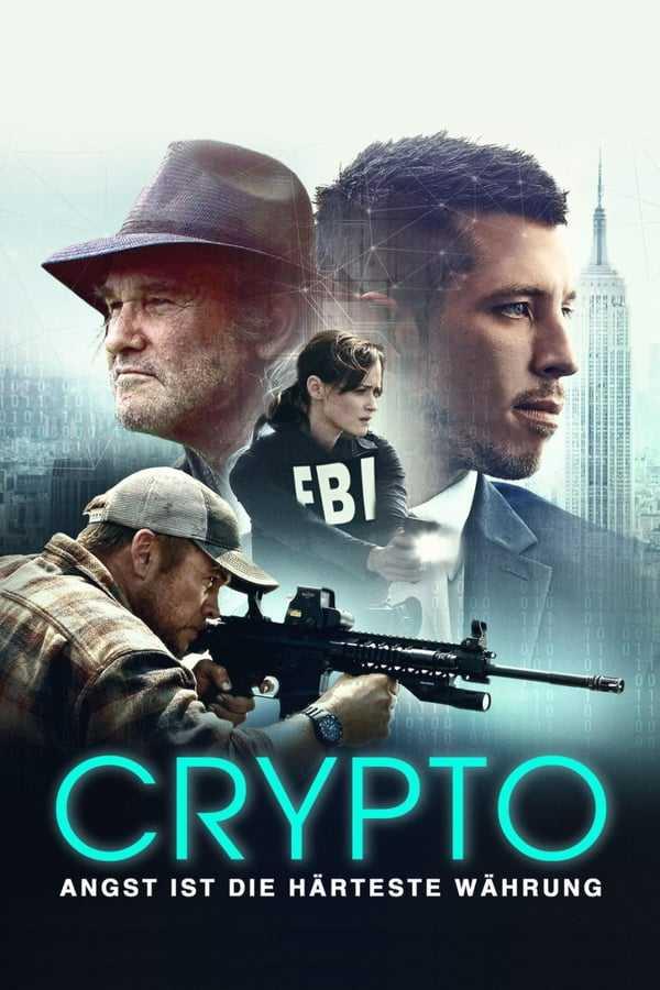 Kripto Vurgun – Crypto 2019 izle