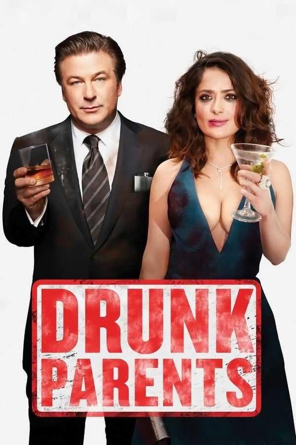 Sarhoş Ebeveynler / Drunk Parents izle