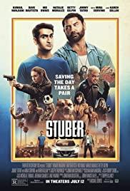 Stuber – Çilgin Sürücü / Stuber 2019 izle