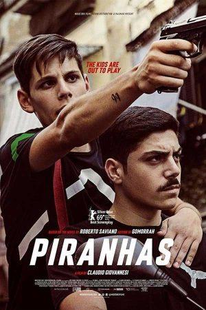 Piranalar / Piranhas izle