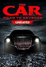 Şeytanın Arabası 2 / The Car: Road to Revenge izle