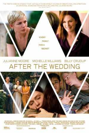 Düğünden Sonra / After the Wedding izle