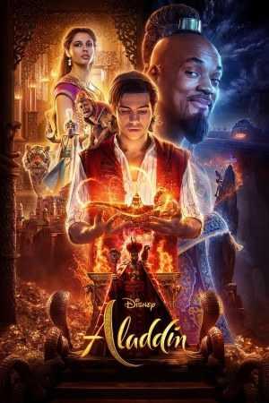 Aladdin HD izle
