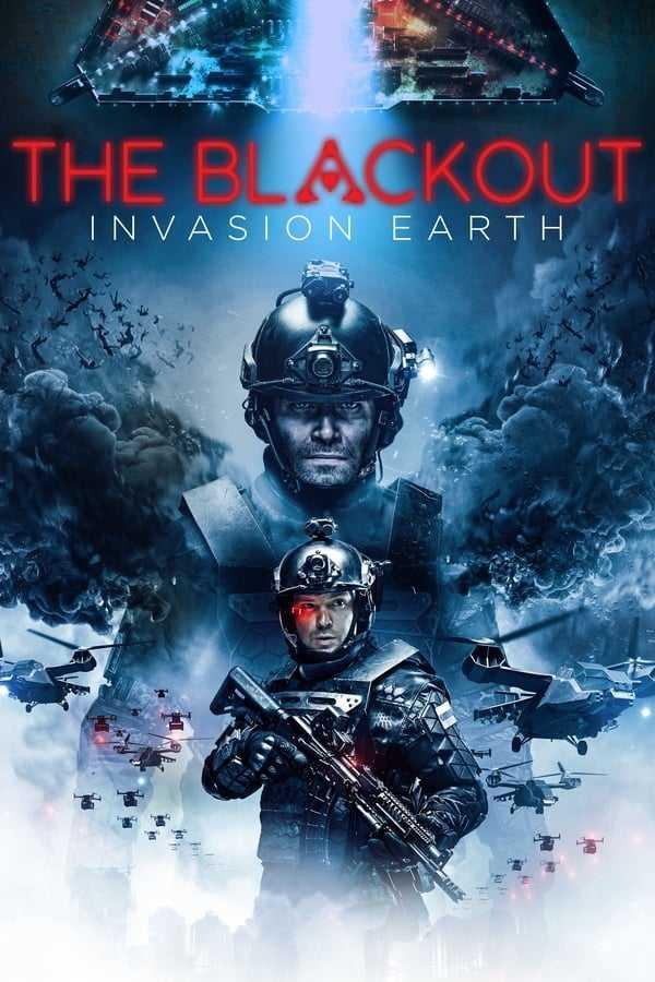 Karakol / The Blackout – AltYazılı izle