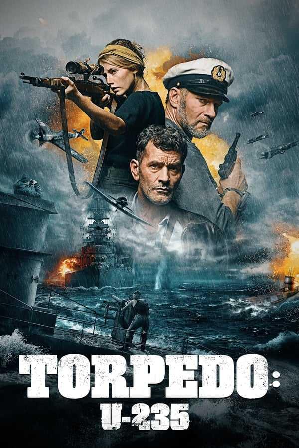 Torpedo – AltYazılı izle