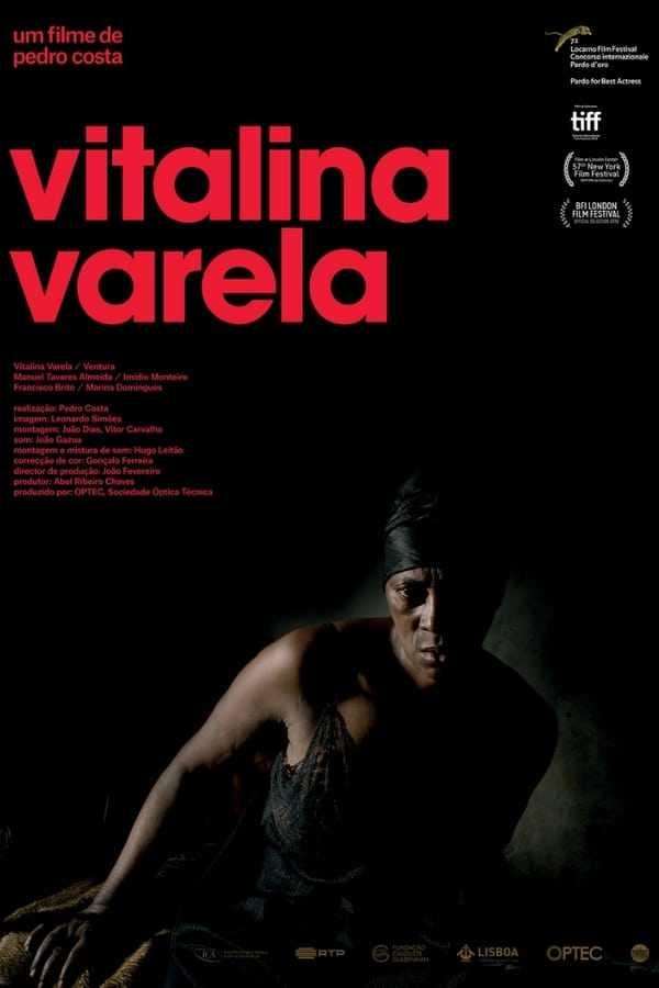 Vitalina Varela – AltYazılı izle