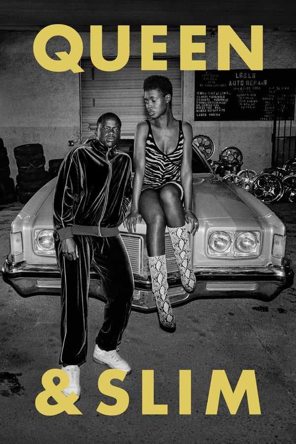 Queen & Slim izle