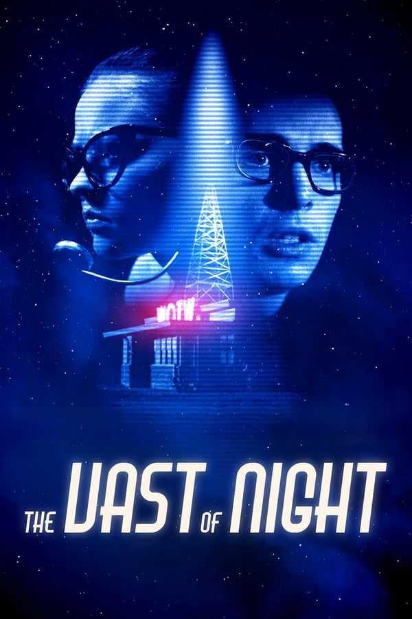 Gecenin Sonsuzluğu / The Vast of Night – AltYazılı izle