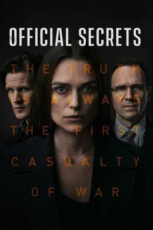 Resmi Sırlar / Official Secrets izle