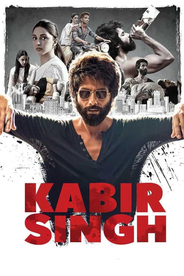 Kabir Singh AltYazılı izle