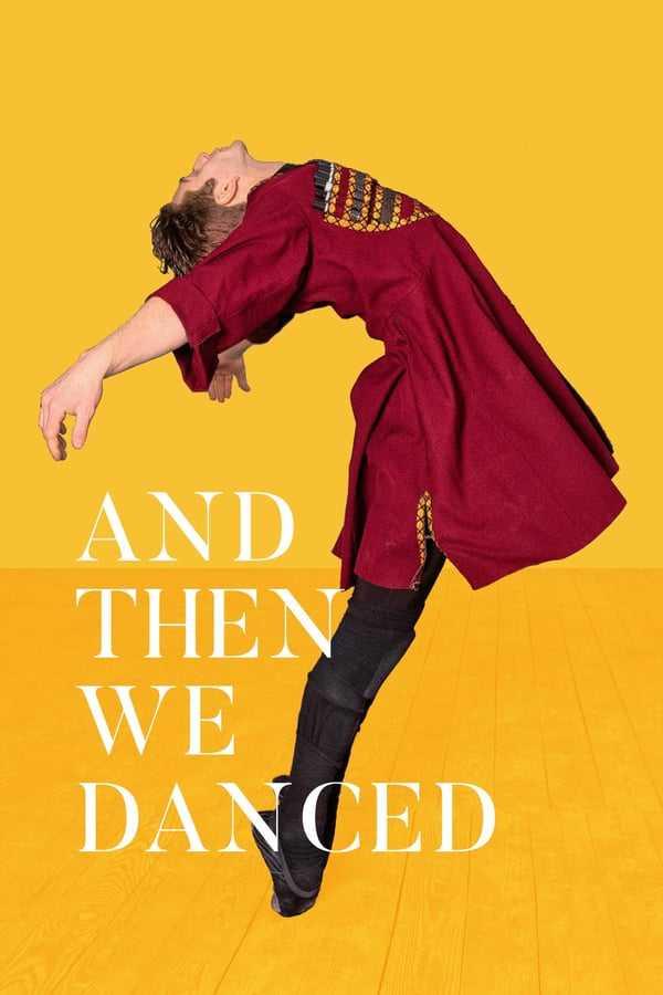 Ve Sonra Dans Ettik / And Then We Danced izle