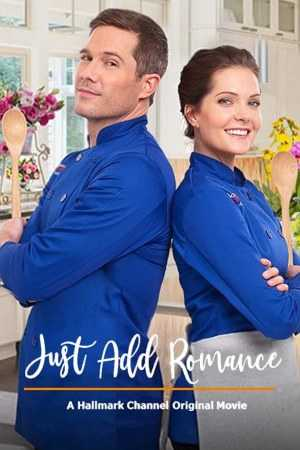 Bir Tutam Aşk / Just Add Romance izle
