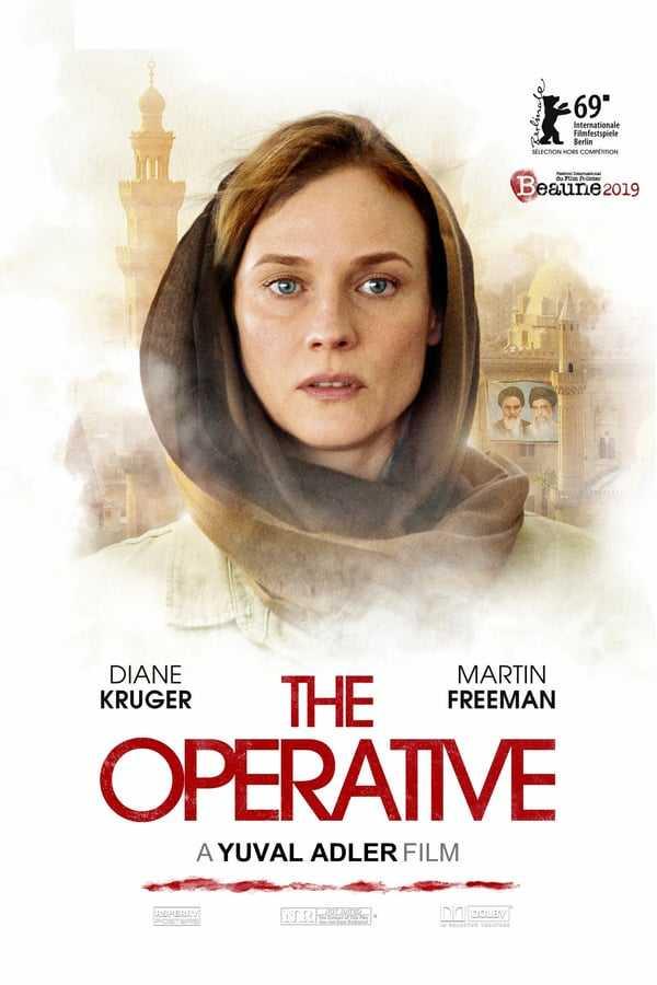 Casus / The Operative izle