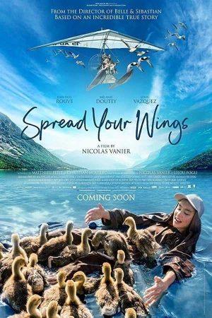 Bana Kanat Ver / Spread Your Wings – AltYazılı izle