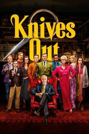 Bıçaklar Çekildi izle / Knives Out