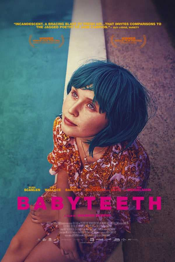 Bebek Dişleri / abyteeth – AltYazılı izle