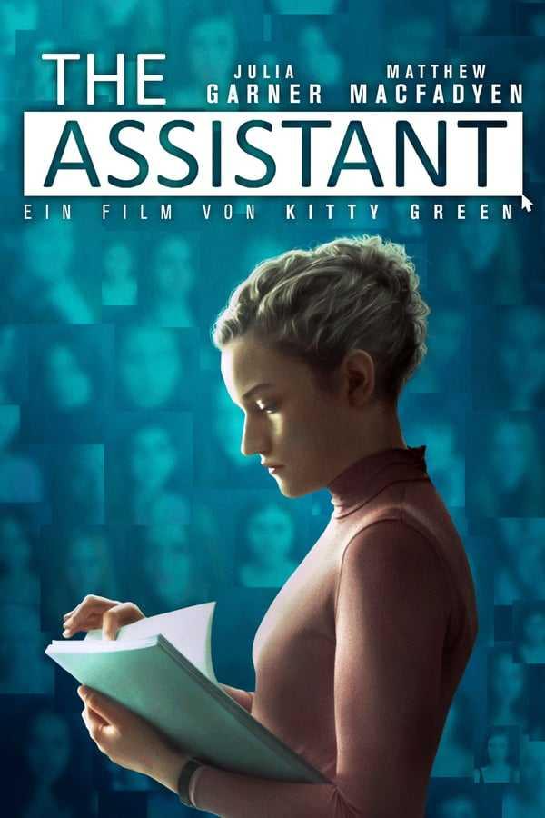 The Assistant – AltYazılı izle