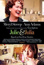Julie & Julia (2009) izle